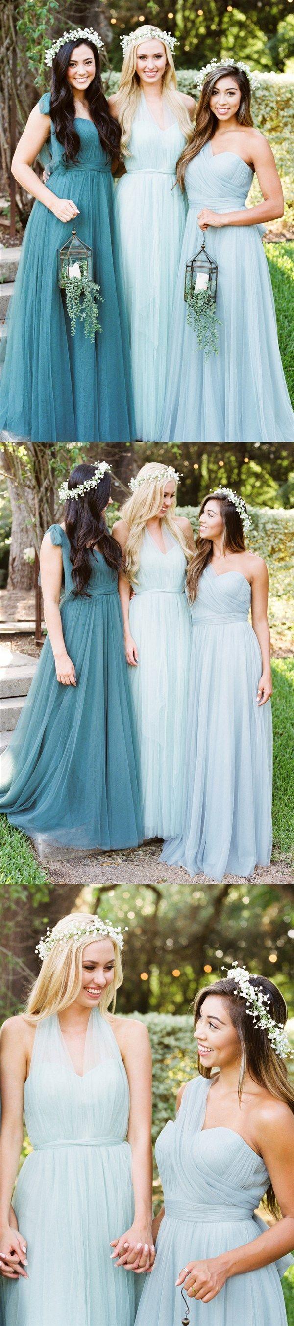 New Arrival Formal Elegant Long Bridesmaid Dresses, Custom Popular Bridesmaid Dress,PD0344