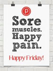 happy friday workout quotes - Bing Images