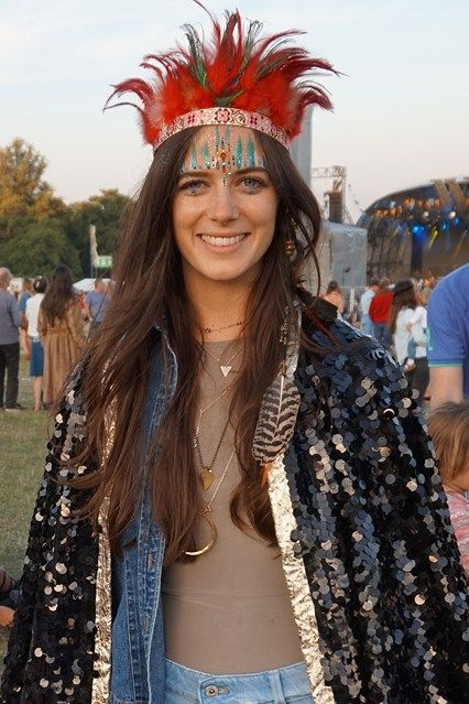 18 Girls Who Killed It (Fashion-Wise) At Wilderness Festival