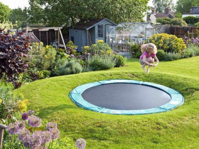 Las cosas mas increibles que querriamos tener en el jardin 08