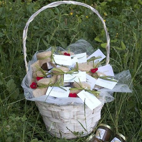 Miel ecológica para regalar en tu boda. Realizamos detalles de boda con productos ecológicos para una boda muy natural. Gran variedad de detalles de boda ecológicos
