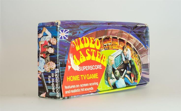 Videomaster Superscore 1976