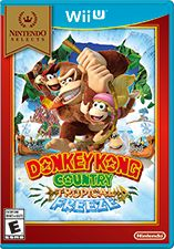 Learn more details about Donkey Kong Country: Tropical Freeze for Wii U and take a look at gameplay screenshots and videos.