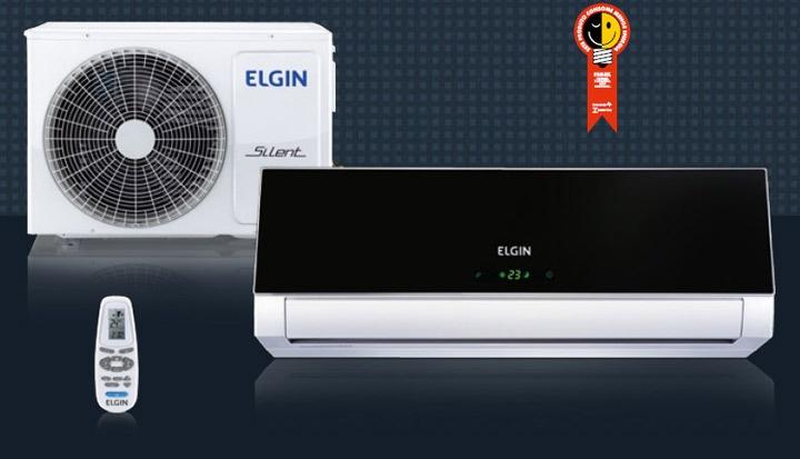Ar Condicionado Split Elgin - http://www.horvath.com.br/ar-condicionado-elgin.asp