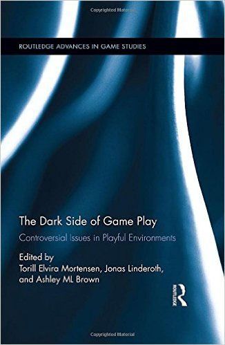 http://www.amazon.es/Dark-Side-Game-Play-Controversial/dp/1138827282