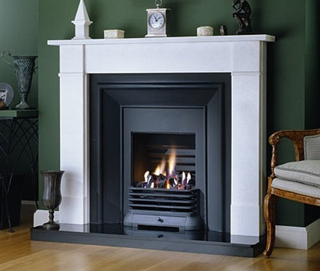 helsinki / Gas Fires Electric Fires Stoves Marble Fireplaces / Fireplaces and Fire Accessories