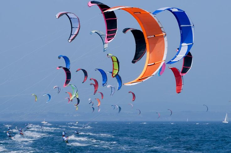 KITESURFING IN UKRAINE  http://www.ukrainetravel.co