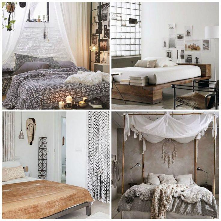 Leef Uniek | Inspiratie | Slaapkamer *Unieke slaapkamers waarin je heerlijk zult wegdromen*