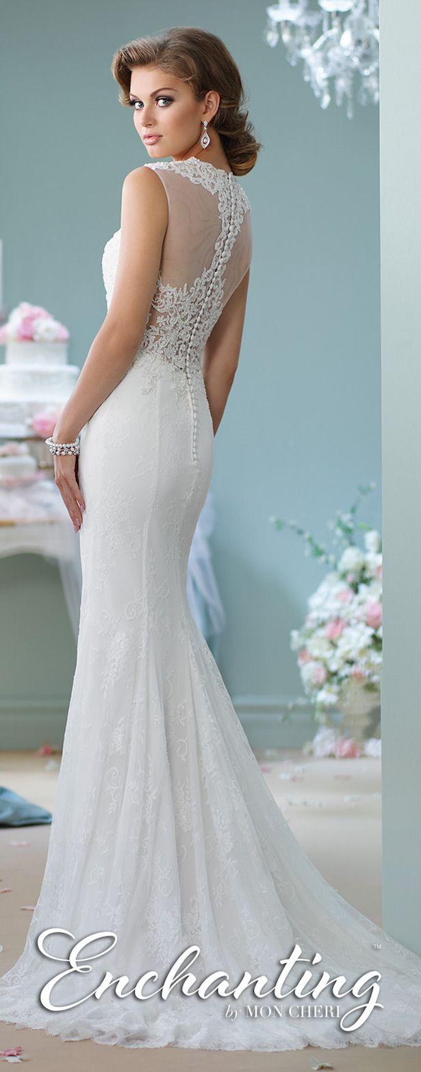 811 best Wedding dresses/Suits images on Pinterest | Bridal gowns ...