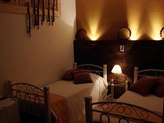 Turismo em SC: Hotel Fazenda Pedras Brancas - Lages