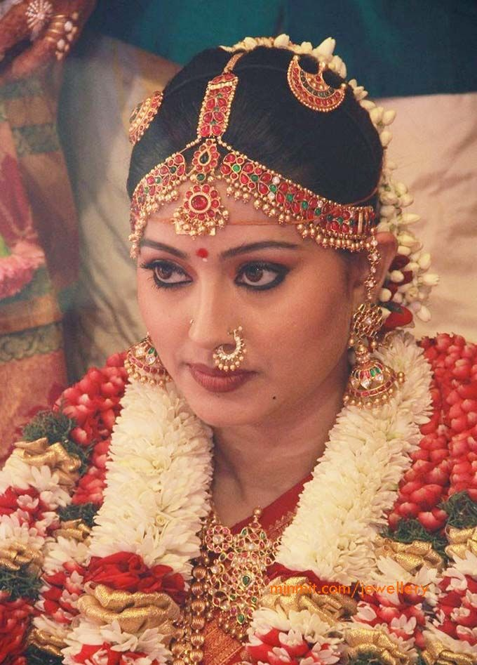 87 best Indian Celebrity Jewellery images on Pinterest | South ...