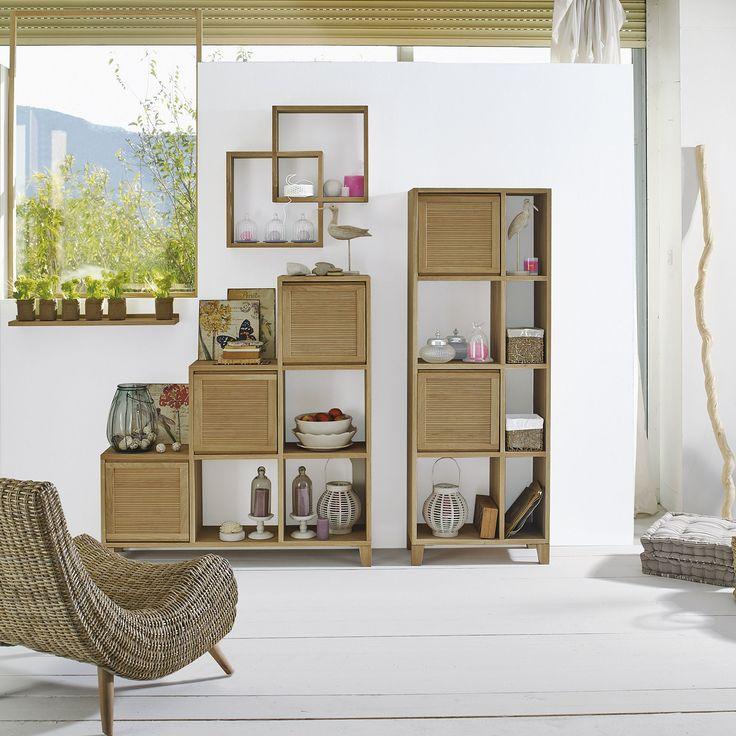 40 best images about mon salon nature chic on. Black Bedroom Furniture Sets. Home Design Ideas