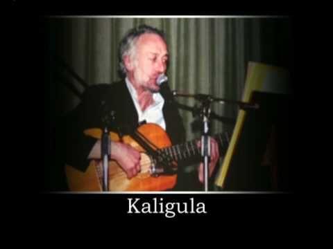 Kaligula - Przemysław Gintrowski