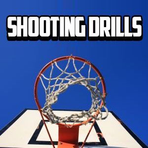 Awesome basketball shooting drills: http://www.topbasketballdrills.com/basketball-shooting-drills/