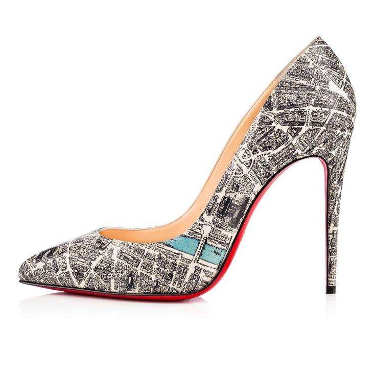 louboutin shoes outlet in paris