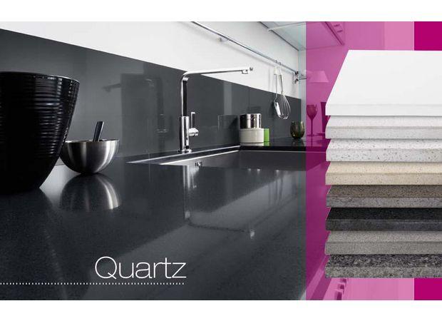 best 20 plan de travail quartz ideas on pinterest. Black Bedroom Furniture Sets. Home Design Ideas