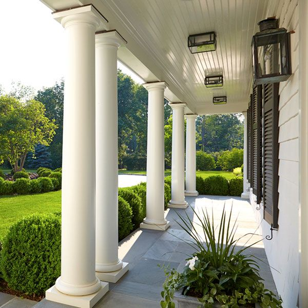 brooks falotico bedford renovation id es pinterest home renovation country and porches. Black Bedroom Furniture Sets. Home Design Ideas