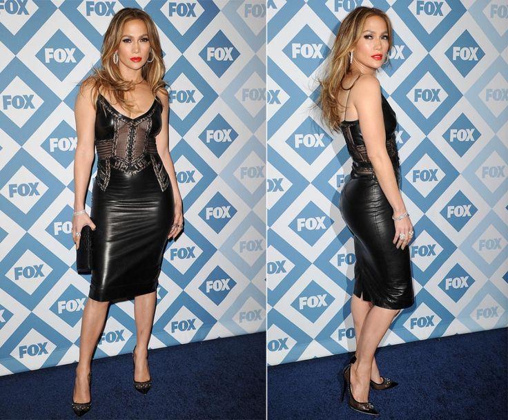 Jennifer Lopez in Los Angeles, 2014 - Photos - Jennifer Lopez's hottest moments