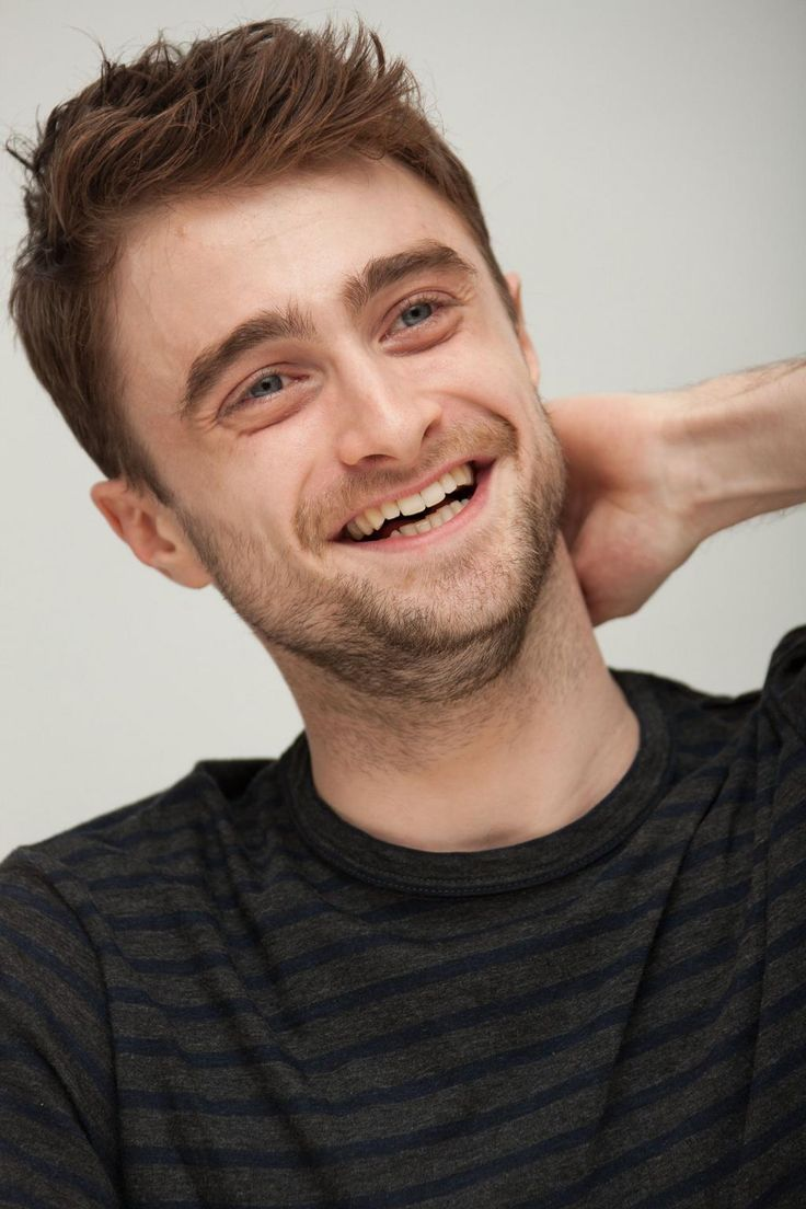 Picture about daniel jacob radcliffe all about man and male - Conf Rence De Presse Pour What If Le 8 Ao T Los Angeles Daniel Radcliffephpwhat