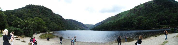 Upper Lake, Irland