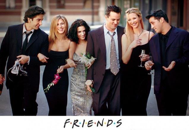 Fun, fun and more fun :)  Watch, watch, WATCH!  #friends #fun