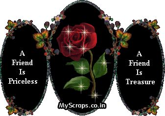 Friendship Scraps - Comments, Images and Graphics for Orkut
