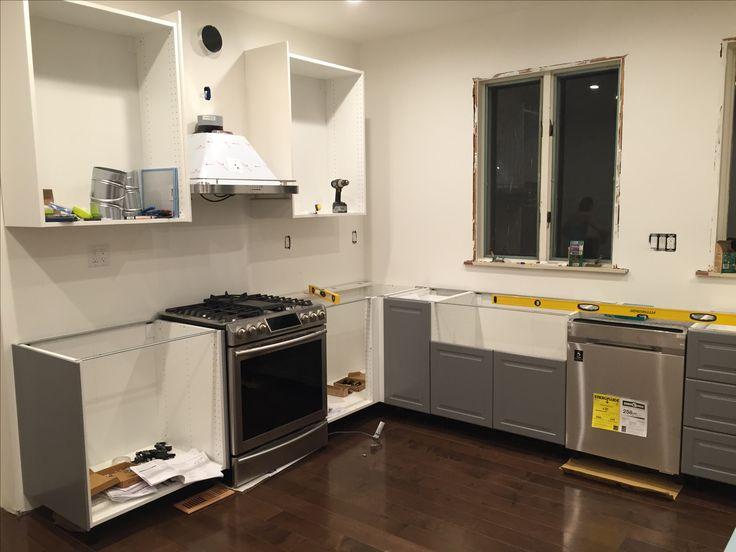 32 best Inside a Real IKEA Kitchen Renovation images on Pinterest - möbel martin küchen