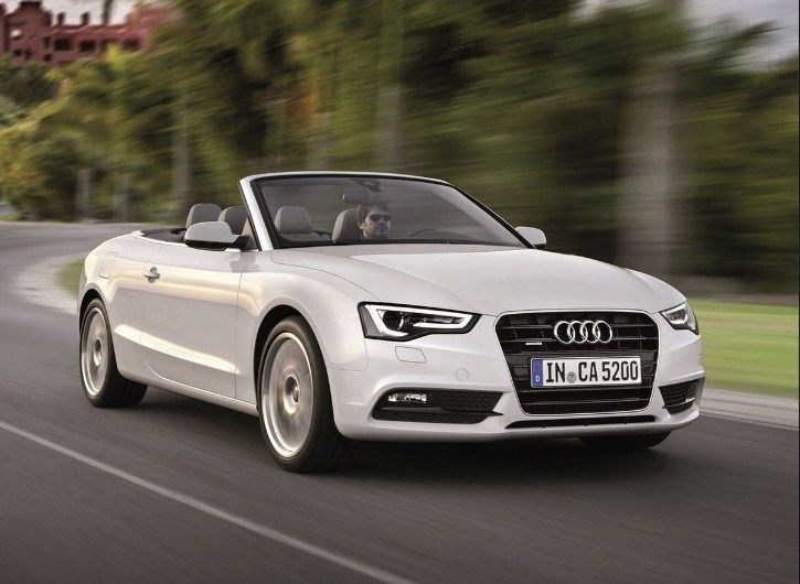 2019 Audi A5 Convertible For Sale | 2017-2018 Car Reviews