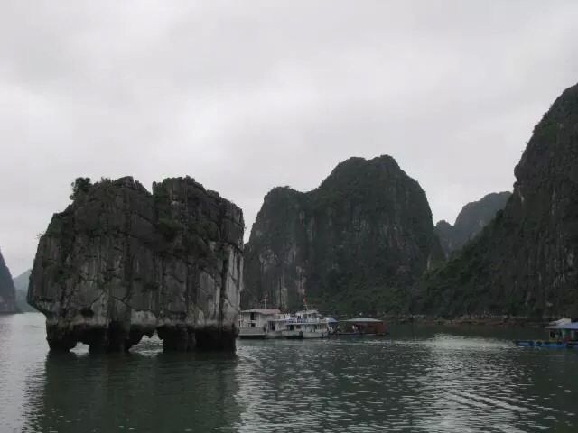 Harlong Bay
