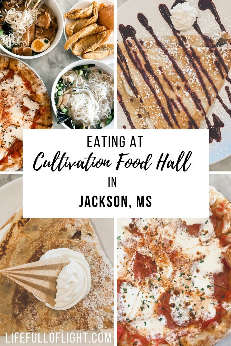 Eating At Cultivation Food Hall In Jackson Mississippi In 2020 Food Food Travel Foodies Food Hall