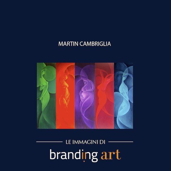 @BRANDING ART - Martin Cambriglia, Kundalini