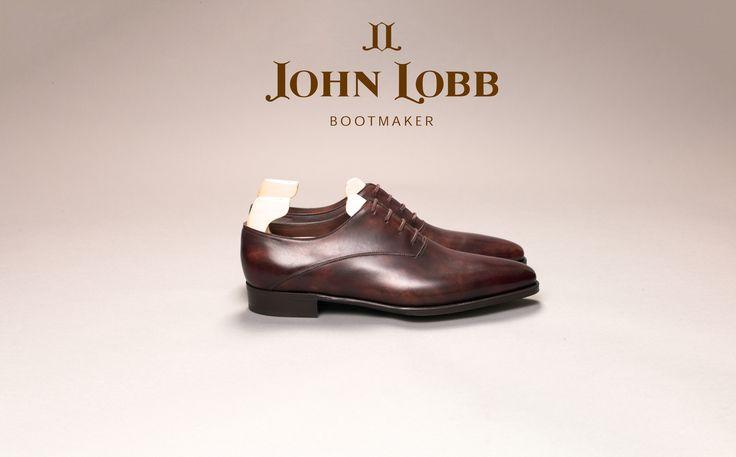 John Lobb Bootmaker shoes at http://www.leatherfoot.com/shoes-john-lobb