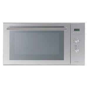 LAB90 - Barazza Lab Oven 90cm - Kitchen #abeyaustralia #barazza #oven