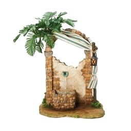 7.5 Inch Scale Water Fountain from the Official FontaniniStore.com