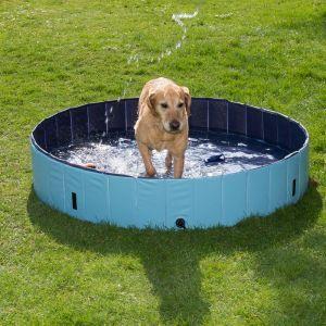 1000 ideas sobre piscina del perrito en pinterest cosas for Piscina para perros