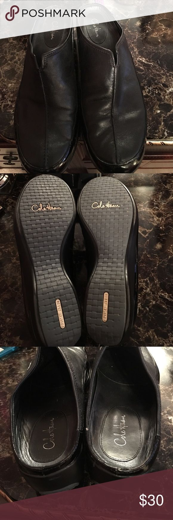 Cole Haan Mules Nike Air Cole Haan's Cole Haan Shoes Mules & Clogs