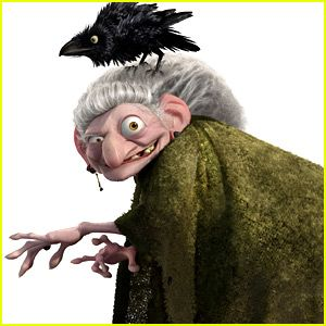 Image result for witch from brave