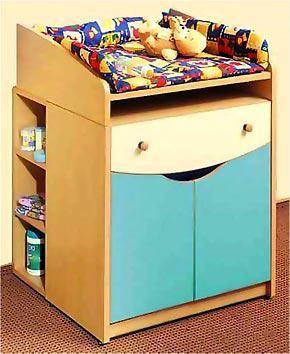 Пеленальный стол Агуша  — 5600р. ------------------------------- Пеленальный стол «Агуша» оснащен всем тем, что может понадобиться родителям при пеленании малыша. Столик совмещает функции непосредственно поверхности для пеленания и вместительного комода.