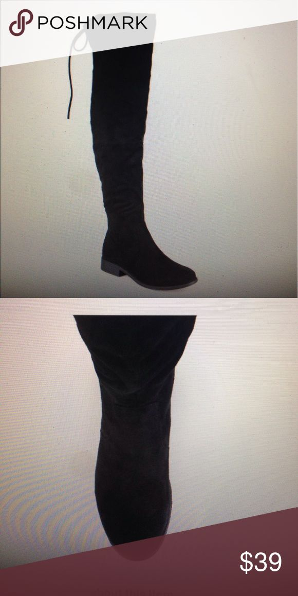 Women Over The Knee Boots Suede and beautiful! Target Shoes Over the Knee Boots