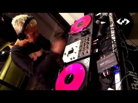 EYE ON DJ IM CYBER / interview - YouTube