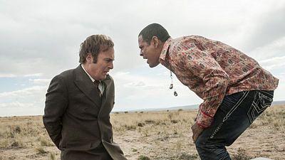 Seriál Better Call Saul