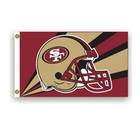 Who do you think will win the Super Bowl, Ravens or 49ers? Vote now and win a FREE NFL flag of your choice!