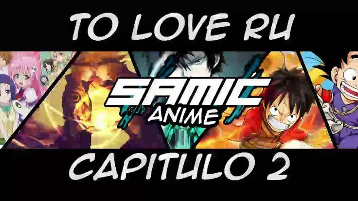 To Love Ru Capitulo 2 Sub Español «¡¿Compromiso cancelado?!» - SAMIC ANIME