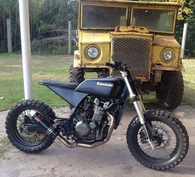 Scramblers & Trackers | @scramblerstrackers | Tag #scramblerstrackers | 1995…