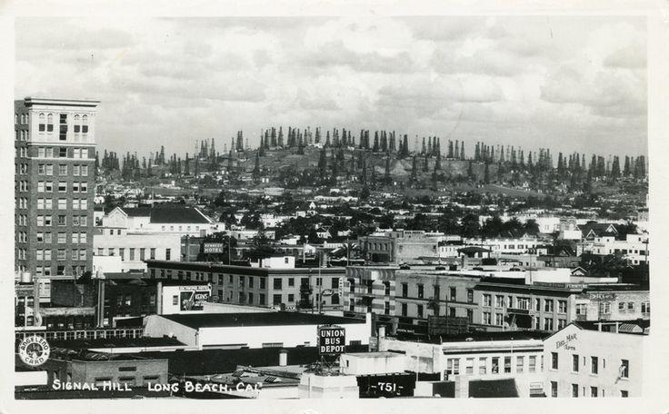 1951 Signal hill, Long Beach, CA