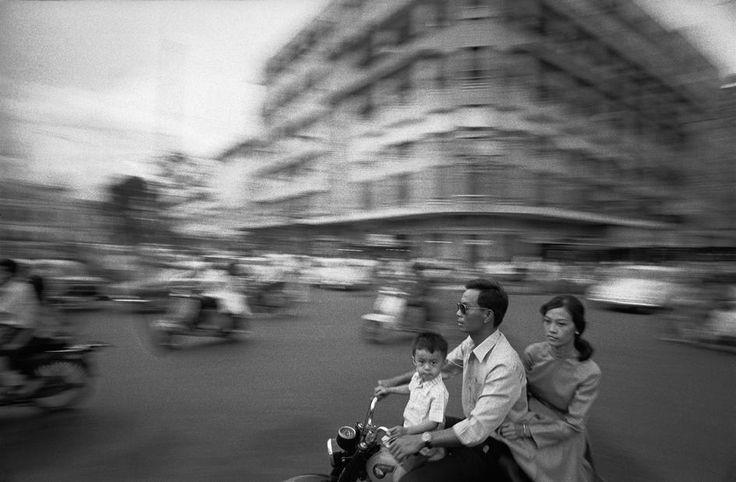 Raymond Depardon. VIETNAM, Saigon 1972