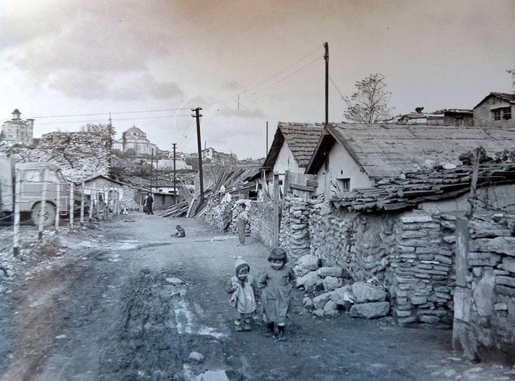 Langa -Fatih./ 1930 'lar