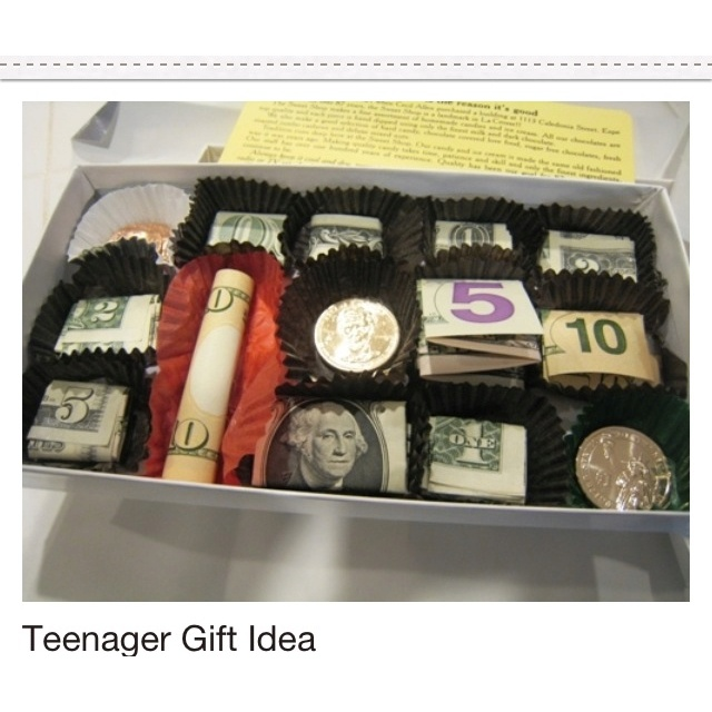 51 Best Images About Creative Ways To Wrap Money And Gift