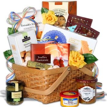 47 best housewarming gift baskets from amerigiftbaskets images on field trip to france gift basket negle Gallery