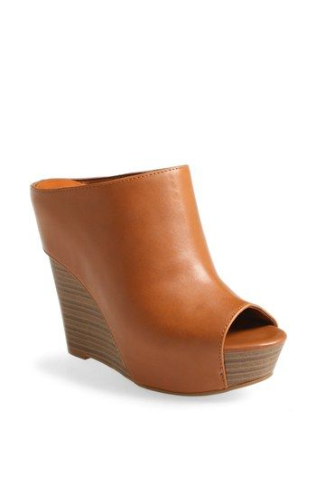 Jessica Simpson 'Laurin' Wedge Sandal | Nordstrom:  Geta, Wedge Sandals,  Sabot, Style W, Wedges Sandals, Simpsons Laurin,  Patten, Jessica Simpsons